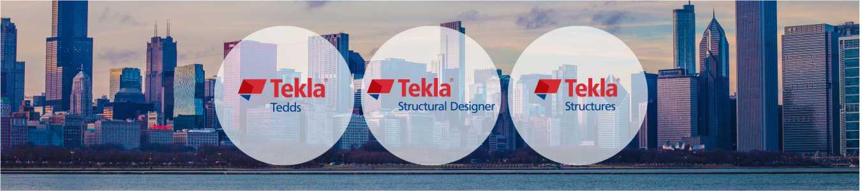 Tekla Courses